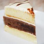 Сметанный торт «Паутинка»