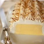 Торт-мороженное «Аляска»