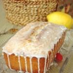 ✔  Лимонный кекс на йогурте