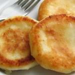 ✔  Сырники нежнейшие и пышные (без яиц)