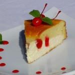 ✔  Пирог-ватрушка