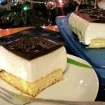 Торт-десерт «Птичье молоко»