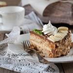 Торт Киевский.