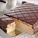 ✔  Торт «Птичье молоко»