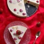 ✔  Творожно-фруктовый десерт (вкусно и легко)