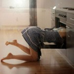 Жена — это повар