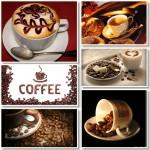 Смешанные сорта кофе