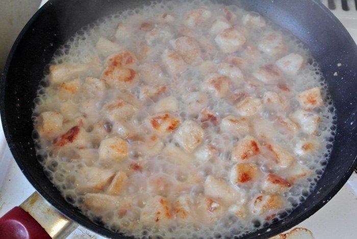 Рецепт соуса для курицы с фото простые и вкусные