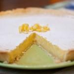 ✔  Лимонный пирог