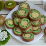 ✔  Печенье «Киви»