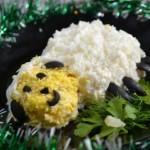 Рецепты салатов на Новый Год 2015: вкусные и недорогие новогодние салаты и закуски