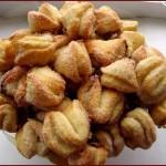 Творожные печенья: «Поцелуйчики» и «Розочки»»Поцелуйчики»Очень простое