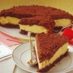 ✔ Творожный «торфяной» пирог