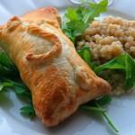 ✔    Пирожки с курицей и сливочным сыром