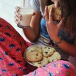 ✔ American cookies (Американское печенье)