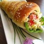 ✔ Хлебные трубочки