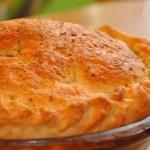 ✔    Картофельный пирог с сыром