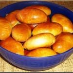 ✔     Нежнейшие домашние пирожки из бесподобного теста