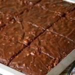✔  «Шоколадные пирожные»