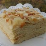 ✔      Торт «Наполеон»