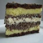 ✔     Торт «Три желания»