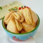 ✔     Творожное печенье