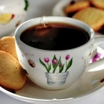 ✔    Печенье к чаю за 15 минут!