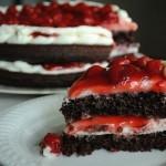 ✔  Торт «Подружка»