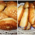 «Волшебные» пирожки…