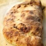Хачапури – грузинская лепешка с сыром