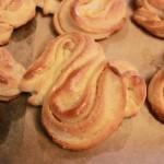 Простые булочки «для любимых»
