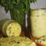 Домашний плавленый сыр с шампиньонами — нереальная вкуснятина!
