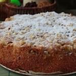 Обалденный яблочный пирог «Домашний».