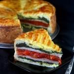 ✔    Пирог «Миланский»