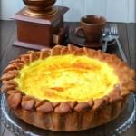 Сметанный пирог «Утро доброе»