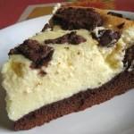 Пирог «Бурёнка»