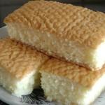 Нежнейший десерт — сербский кох.