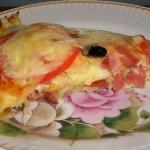 Пицца «Гости на пороге»