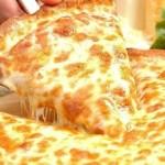 Пышная пицца