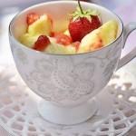 Рецепт ленивых вареников из творога по-итальянски