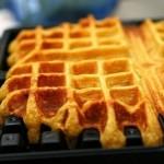 Топ-4 рецептов вафель
