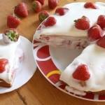 Торт «Аппетитный»
