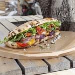 3 идеи закусок для пикника