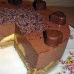 ТОП-6 лучших тортов без выпечки