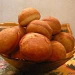 Пончики «вкуснющие».