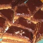 Торт «Сметанник шоколадный»