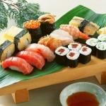 Тонкости приготовления суши