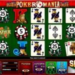 Азино 777 и покерный слот